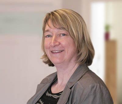 Dr. Monika Sommer